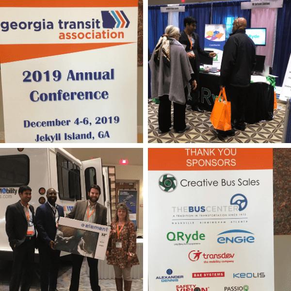 Georgia Transit Association 2019 Conference