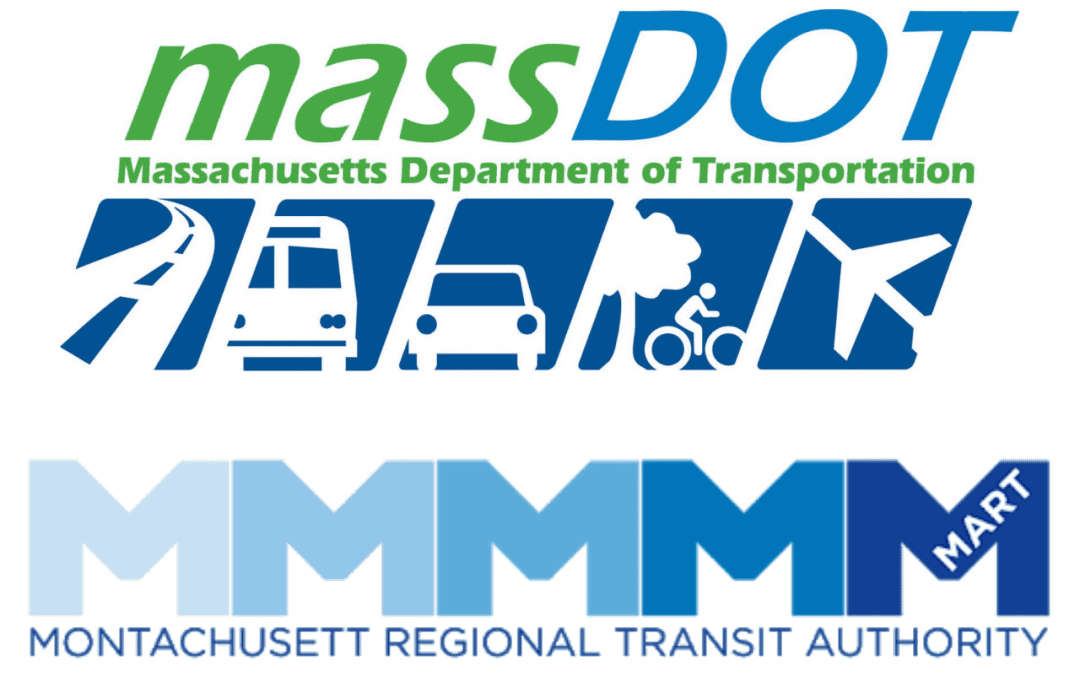 MART Announces New Workforce Development Grant from MassDOT for First Mile/Last Mile service in Ayer, Shirley and Devens