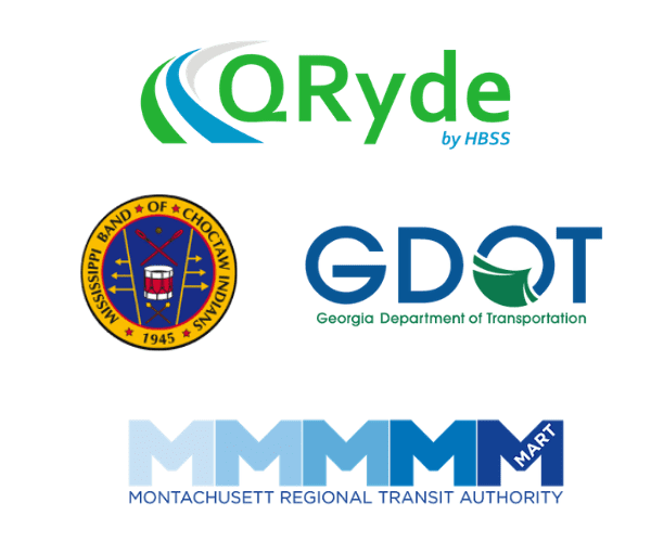 QRyde Partners Awarded COVID-19 Research Demonstration Grants