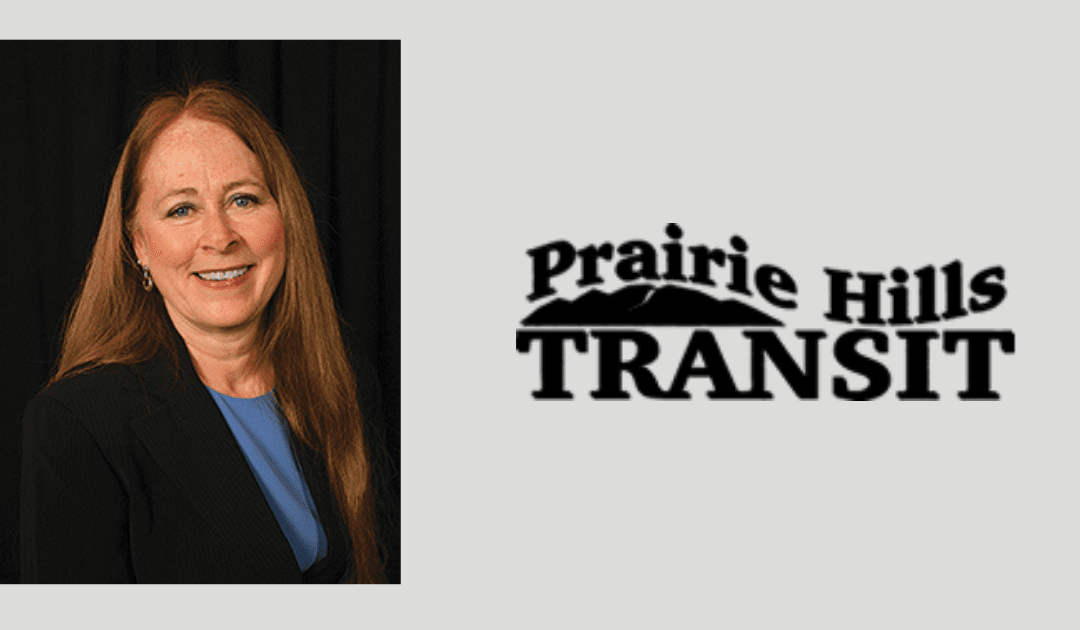 HBSS Partner Recognized For Service in Western South Dakota